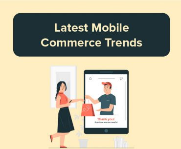 Mobile Commerce Trends