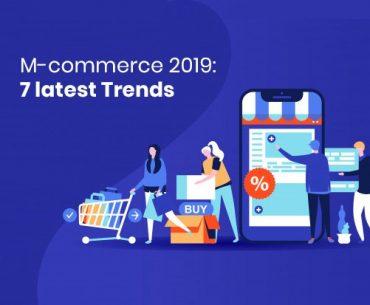 mCommerce Trend 2019