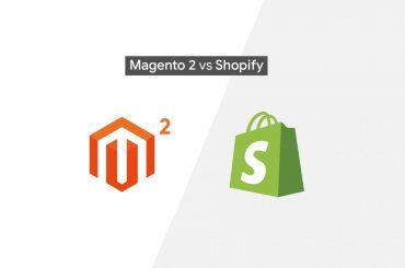 Magento 2 vs Shopify Plus