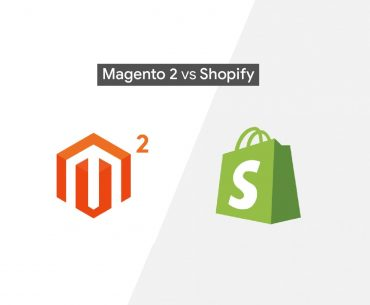 Magento 2 vs Shopify Plus