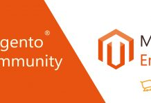 Magento Community vs Enterprise
