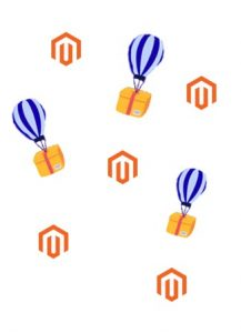 Magento drop shipping extensions
