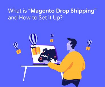 Magento Dropshipping