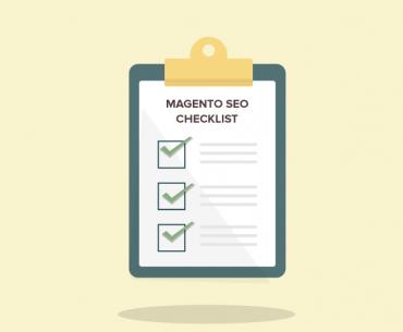 Magento SEO Checklist