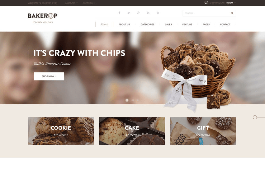 12 Best Free Magento Themes Templates In 2018 Simicart Blog