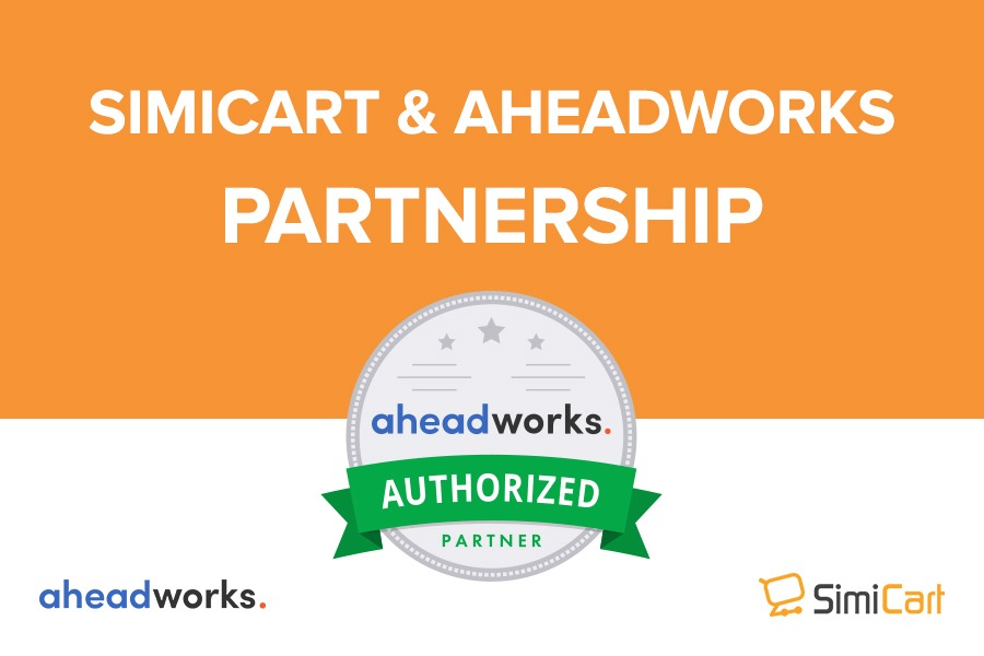 SimiCart is now an Official Aheadworks Partner – SimiCart