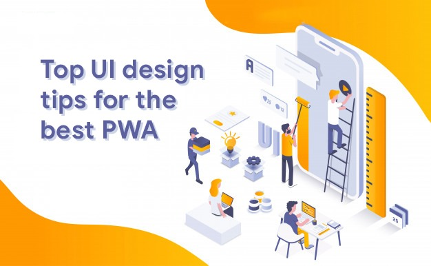 pwa-design-ui