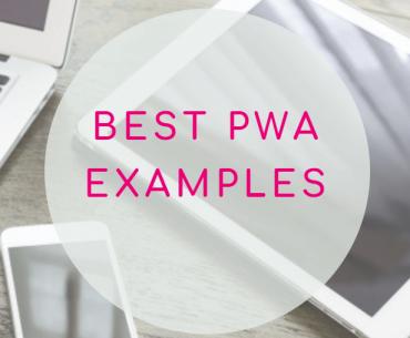 best pwa examples