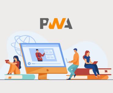 pwa course featured image