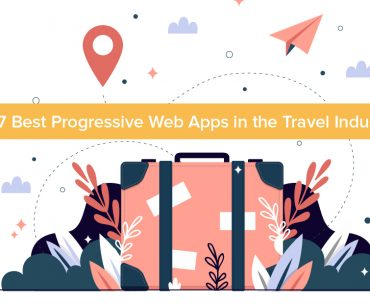 PWA in the travel industry