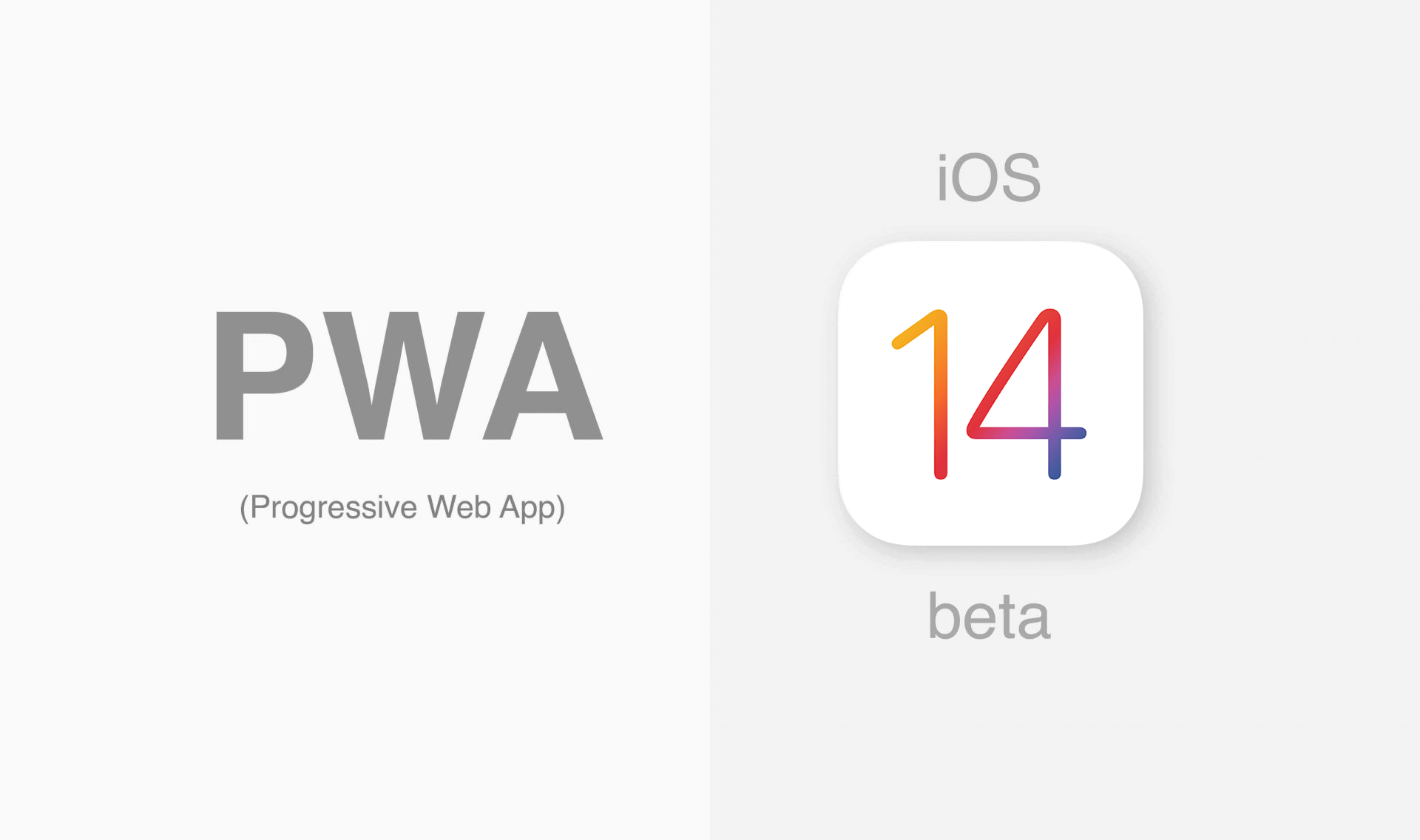 PWAs on iOS 14 Beta: Are We There Yet? - SimiCart