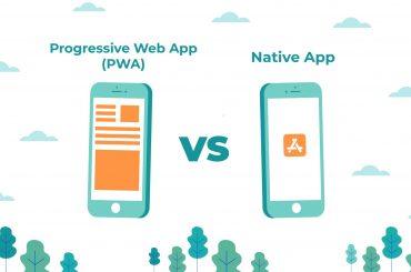 Progressive Web App (PWA) vs Native App