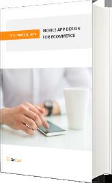 30 Mobile App Design Principles for eCommerce