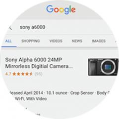 Google Deep Link