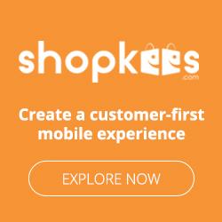 Mobile App for Magento