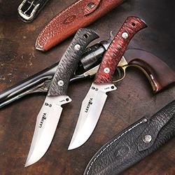 Kniveksperten