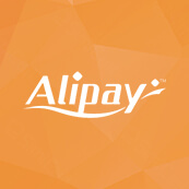 Alipay payment gateway - Logo
