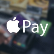 Apple Pay Feature - Logo