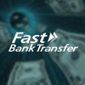 Bank transfer method - Logo