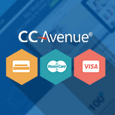 CCAvenue payment gateway plugin - logo