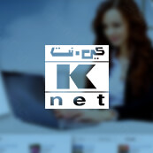 Knet payment gateway for mobile app - logo