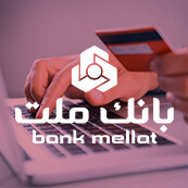 Mellat payment method for mobile app