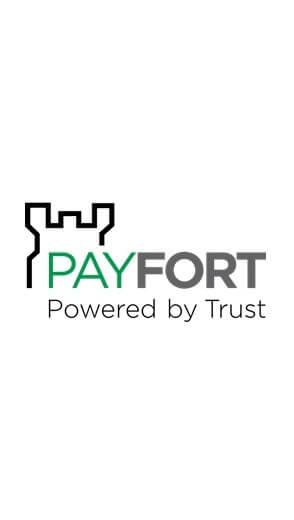 choose Payfort method