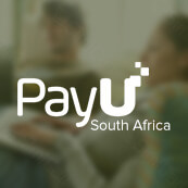 PayU South Africa - logo