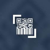 Bar/QR Code Scanner Feature - Logo