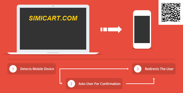 Magento Mobile Browser Detection - SIMICART