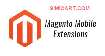 Magento Mobile Extension