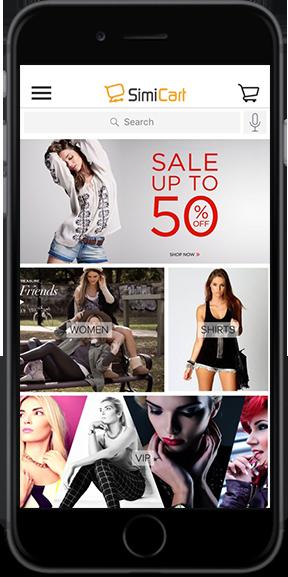 Magento 2 app