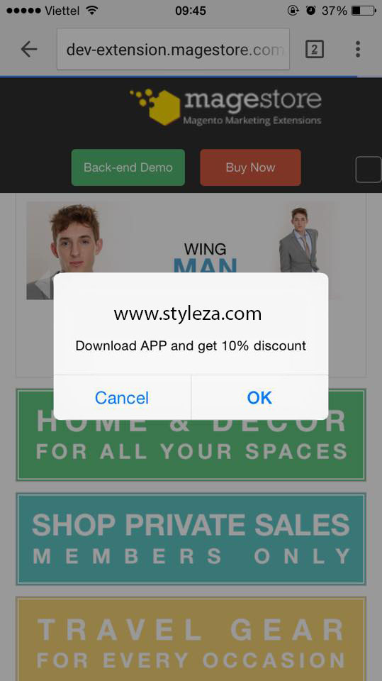 App Promote